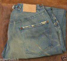 Levi's LVC XX 1879 501 Jean 1of 300  Made In USA 38X36 Levi's Vintage Collection