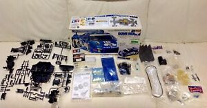 Tamiya-58207-AVEX-DOME-MUGEN-NSX-TA03R-Chassis-RC-model-Car