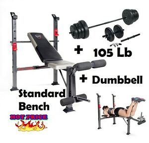 exercise equipment home gym workout strength weight bench