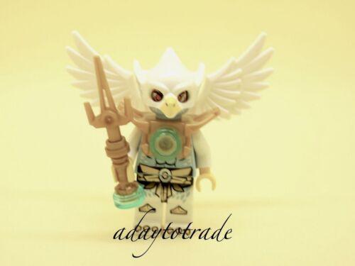 Lego Chima Minifigure-Ewar l/'aigle 30250 70012 850779 LOC014 R754