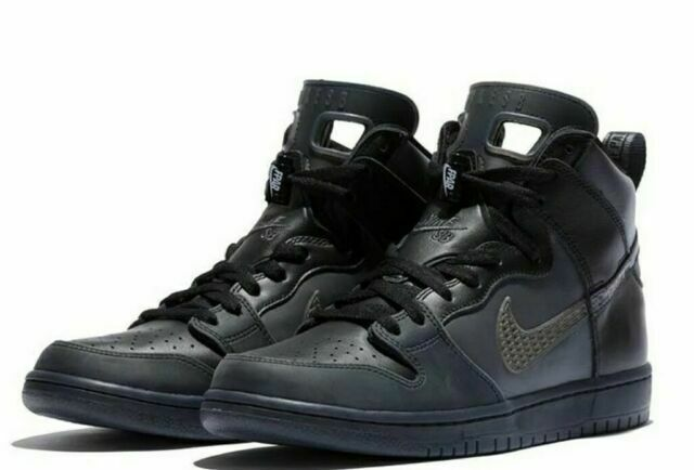 Size 12 - Nike SB Dunk High x Forty Percent Against Rights AJ6 ...