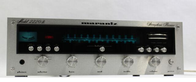 Marantz 2220 B Receiver