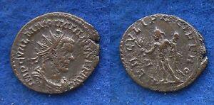 Antoninian-MAXIMIANUS-Herkules-Mzst-Lyon-Sehr-schon