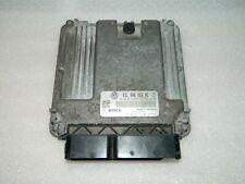 SKODA OCTAVIA SCOUT 2009-2013 2.0 TDI CFHC ENGINE ECU UNIT 03L906018DA