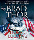 The Lions of Lucerne by Brad Thor (CD-Audio, 2007)