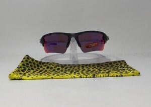 55eb40bd91 Oakley Flak 2.0 XL Matte Black Prizm Polarized Black Sunglasses ...