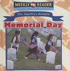 Memorial Day by Sheri Dean (Hardback, 2006)