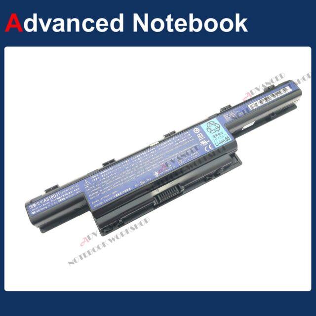 Genuine Original Acer Aspire 4741 4741G 5741 5741G 5742 5742G AS10D31 Battery