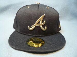 buy popular 1fa1f 9b71e Image is loading New-Era-59fifty-Atlanta-Braves-All-Star-Game-
