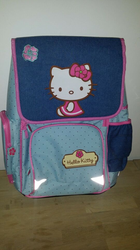 Skoletaske, Hello Kitty