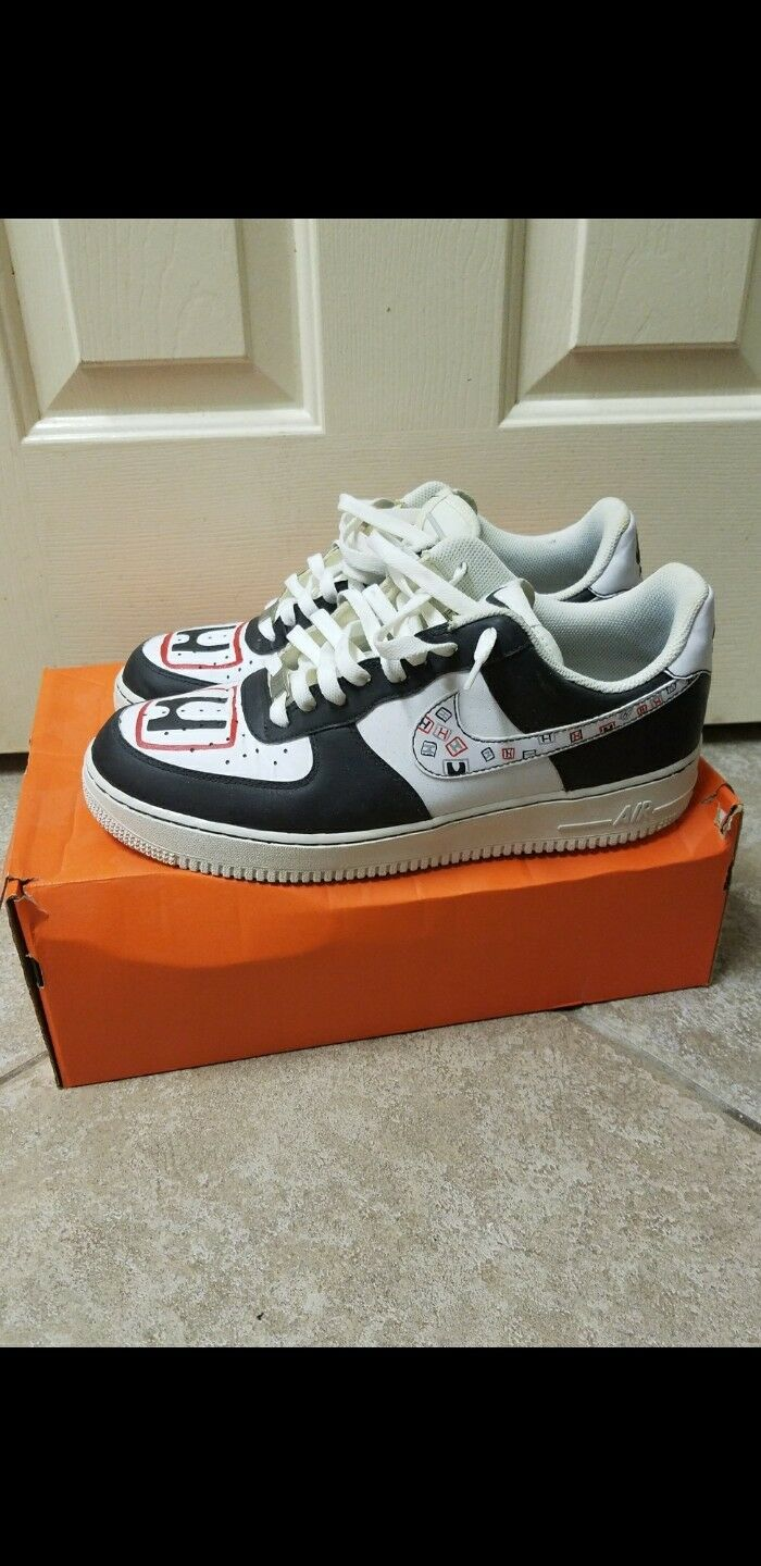 custom honda air force ones  Cheap and fashionable