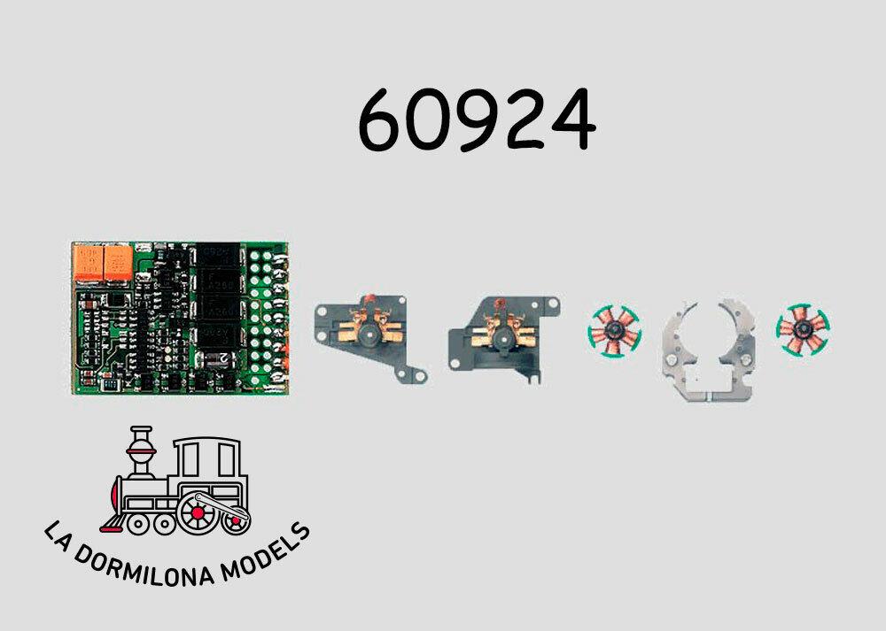 Dispositivo de marklin 60924 mfx hochleistungsantiebs     mfx de propulsión eficiente (76) e90