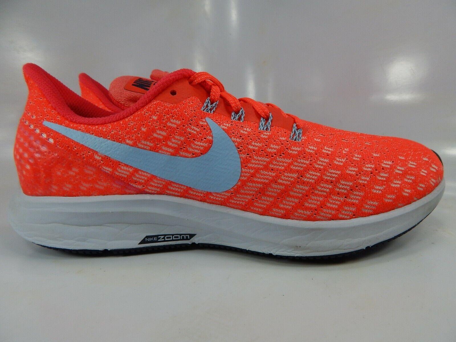 Nike Air Zoom Pegasus 35 Size US 7.5 M (D) EU 40.5 Men's Running Shoes 942851