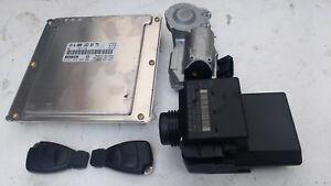 mercedes c class w203 manual c220 cdi ecu lock set 0001536479 ebay rh ebay co uk c220 w203 manual c220 w203 manual