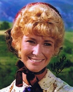charlotte stewart movies and tv shows