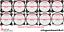 80mm to 120mm 45° Angle Fan Adapter Converter change mounting Modding Custom