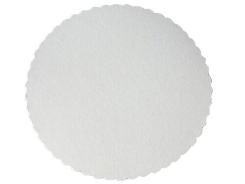 100 Tortenscheiben aus Pappe 30 cm Ø Tortenunterlagen Konditor 270130