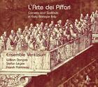 LArte dei Piffari-Cornetts and Sackbuts in Earl von Gösta Funck (2015)