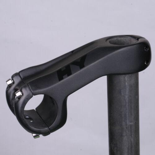 Hylix Attacco MTB//29er 20 Degree FULL Carbon Stem 31.8mm-6 Ti bolts-125g