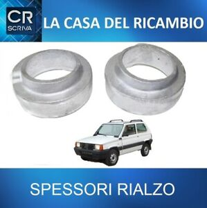 SPESSORI-KIT-RIALZO-ANTERIORE-3-CM-PER-FIAT-PANDA-4X2-E-4X4-1-SERIE-DAL-1986