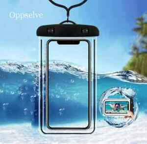 Waterproof-Mobile-Phone-Case-Underwater-Pouch-Cover-PVC-Sealed