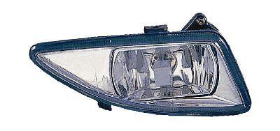 Ford Fiesta 2002-2005 Fog Lamp R//H Driver Side