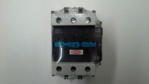 12A 230V AC Contactor LC1D12 CJX2-1210 5,5 kW