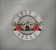 Guns n' Roses : Greatest Hits (CD)