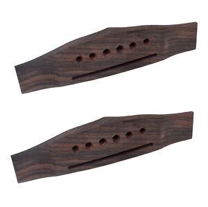 2pcs-6-String-Acoustic-Guitar-Bridge-Saddle-Thru-Bridge