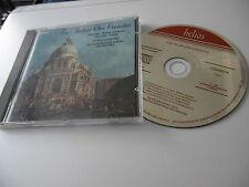 FIVE ITALIAN OBOE CONCERTOS NICHOLAS DANIEL ALBINONI BELLINI VIVALDI CD HELIOS