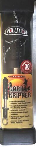 GRIP CON CUSTODIA IN ACCIAIO INOX 30LB NEW EVOLUTION GORILLA GRIPPER