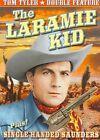 Tom Tyler Double Feature Laramie Kid 0089218565594 DVD Region 1
