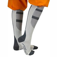 Portal 2 Chell's Aperture Science Long Socks Toys Neca Clothes