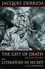 The Gift of Death: AND Literature in Secret by Jacques Derrida (Paperback, 2008)