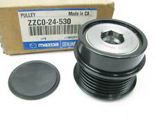 Mazda Tribute 2008-2011 Genuine Mazda OEM PowerSteering Idler Pulley ZZCA-32-700