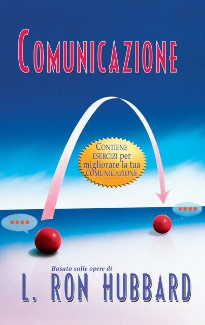 Comunicazione - [New Era Publications International ApS]