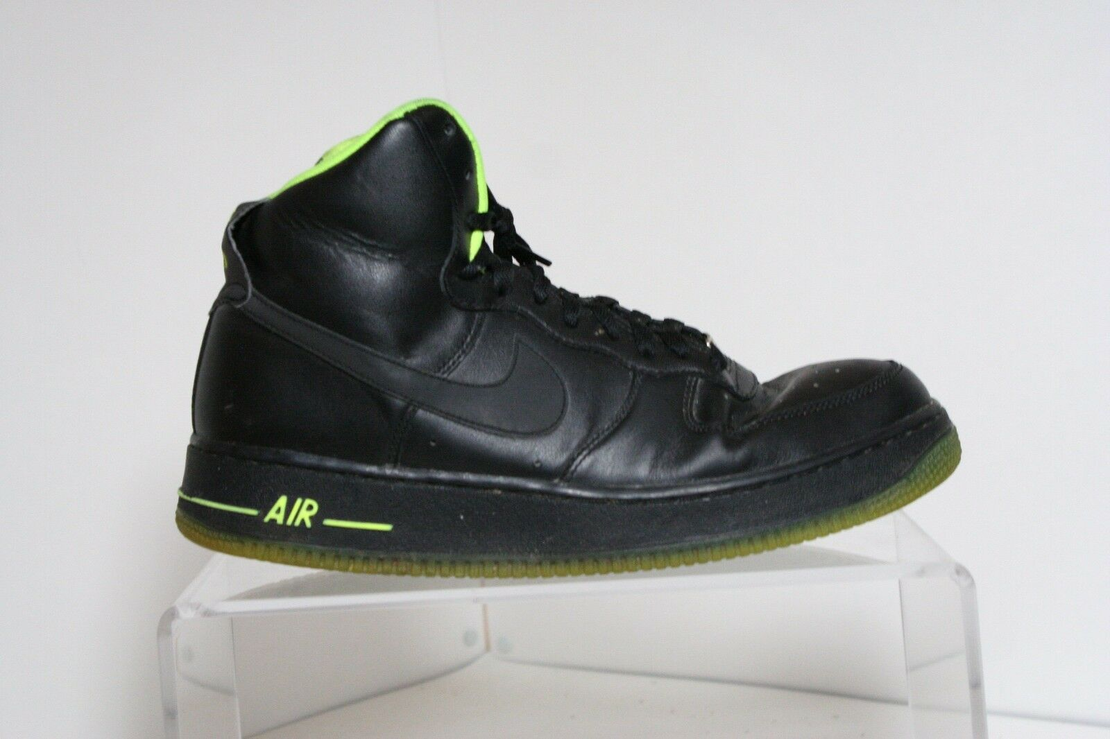Nike air force di alto 12