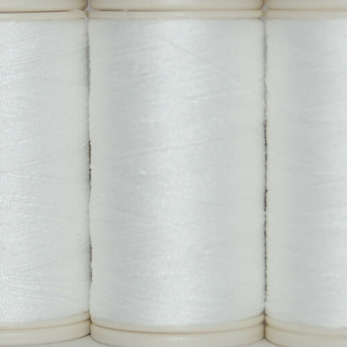 Coats Duet Sewing Thread100/% Polyester100MWHITE CREAMS BROWNS