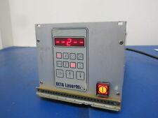 Beta LaserMike GA1350-5030-3/A KI900-C Laser Controller 2