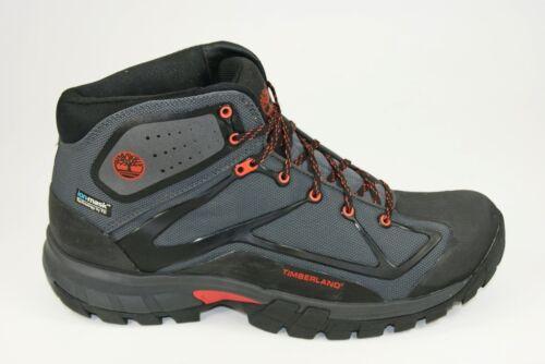 Timberland Zapatos Ciclista Senderismo Impermeable Hombre Botas 75163 rRwqU60r7x