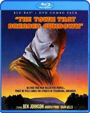 The Town That Dreaded Sundown (Blu-ray/DVD, 2013, 2-Disc Set, DVD/Blu-ray)
