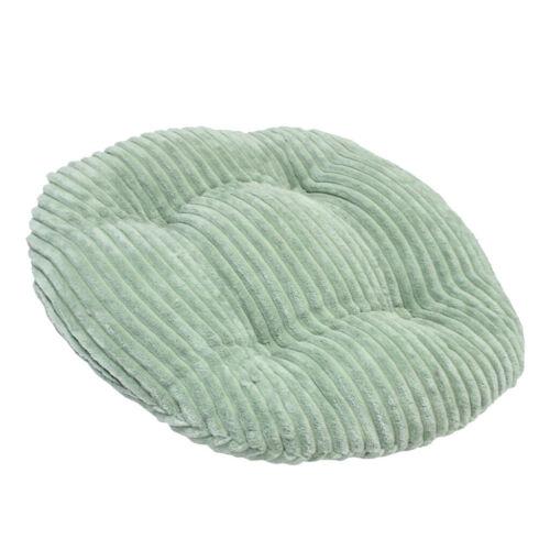 Washable Soft Tatami Floor Pillow Futon Seat Cushion Tatami Round Cushion Pad