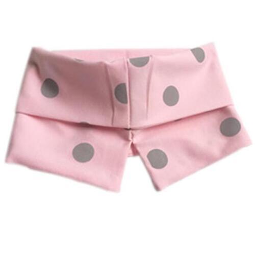 Toddler Baby Kids Boys Girls O-ring Scarf Collar Neckerchief Knit Warmer Shawl