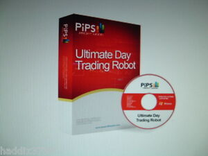 Ultimate Day Trading Robot- Auto Forex Expert Advisor Software, Metatrader 4/5 | eBay