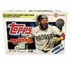 2021 Topps Series 2 Baseball Mega Box (Box of 3)