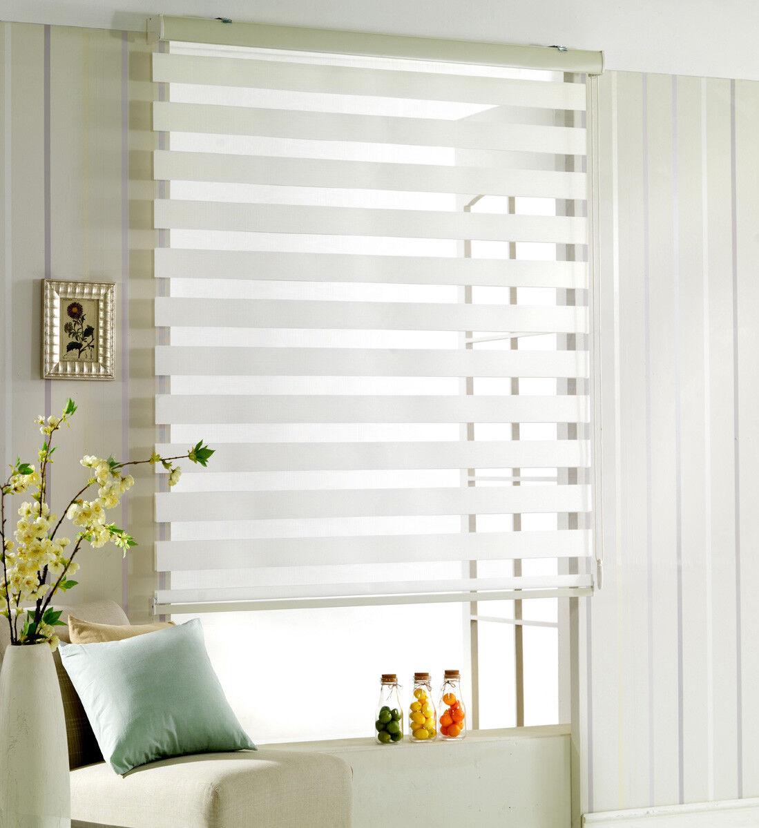 Woodlook Roller Blind Zebra  window  Grünical Grünical Grünical Curtain horizontal treatment 1 25fd12