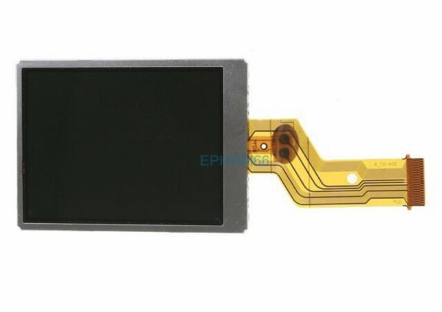 New LCD Screen Display Repair Part for Nikon S220 Camera with backlight