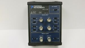 National-Instruments-BNC-2140-BNC-2140-DSA-Signal-Conditioning-Connector-Blocks