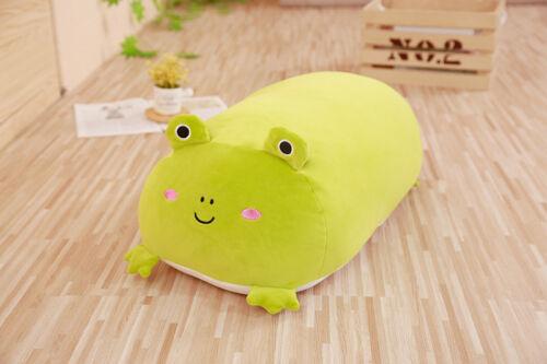 Soft Animal Cartoon Pillow Plush Toy Kawaii Stuffed Animal Lovely Birthyday Gift