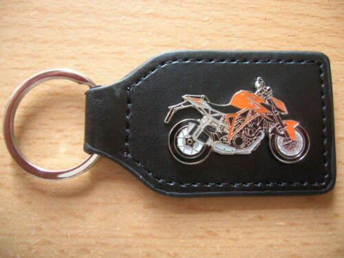 Schlüsselanhänger KTM 1290 Super Duke Superduke Modell 2014 orange Art 1208